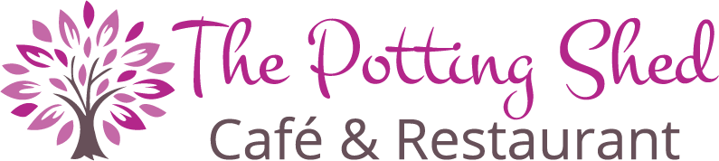 The Potting Shed Cafe & Restaurant