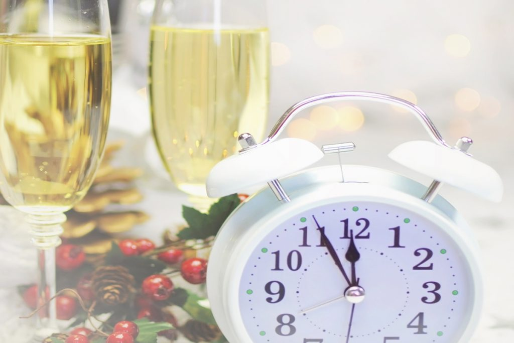 New Years Eve at The Potting Shed