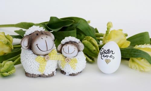 Easter Offer - Kids eat free