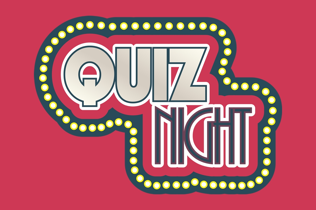 Quiz Night with John Darby