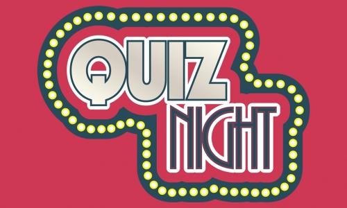 Quiz Night with John Darby