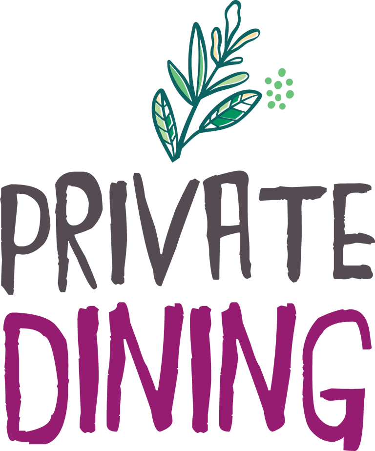 Private dining and venue hire for events