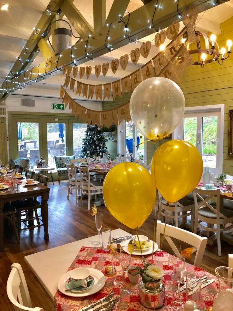 The Garden Room - Room Hire for Events Bromsgrove