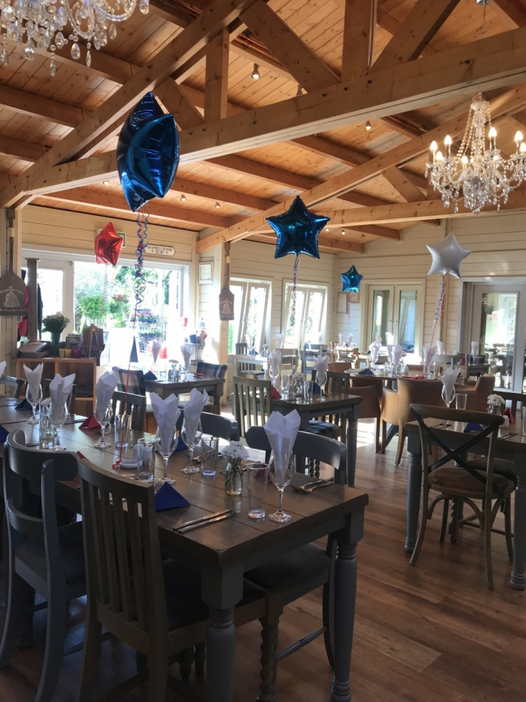 The Potting Shed - Room Hire for Events Bromsgrove