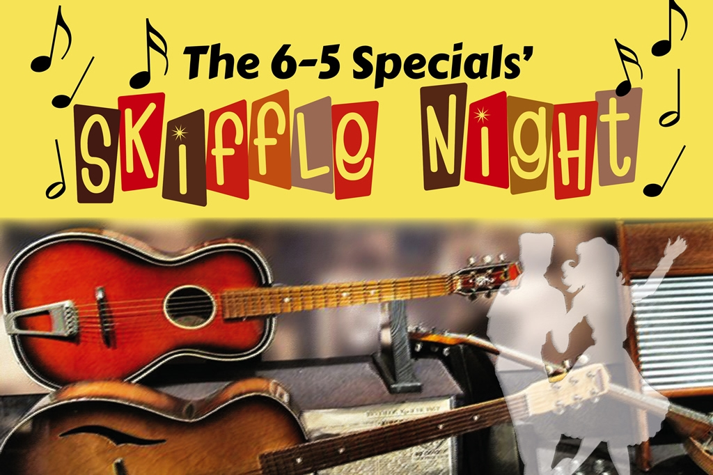 The 6-5 Specials 50s Skiffle Night